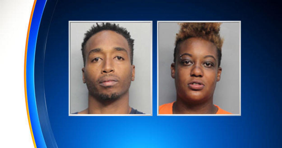 Police Georgia Couple On Honeymoon Kidnap Rape Florida