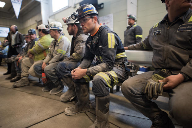 The 20 deadliest jobs in America, ranked