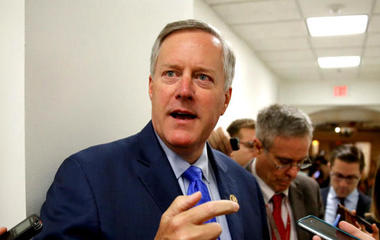 House GOP divided on budget blueprint