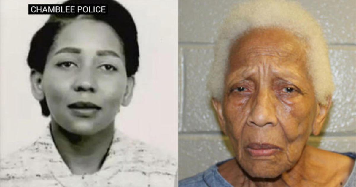 86-year-old jewel thief strikes again, police say