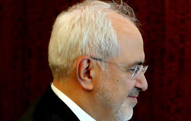 Iran's top diplomat weighs in on Trump administration and the nuclear deal