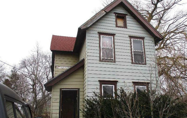 10 homes you can buy for $5,000 - CBS News