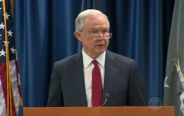 Sessions pleads for cities, churches to obey ICE orders