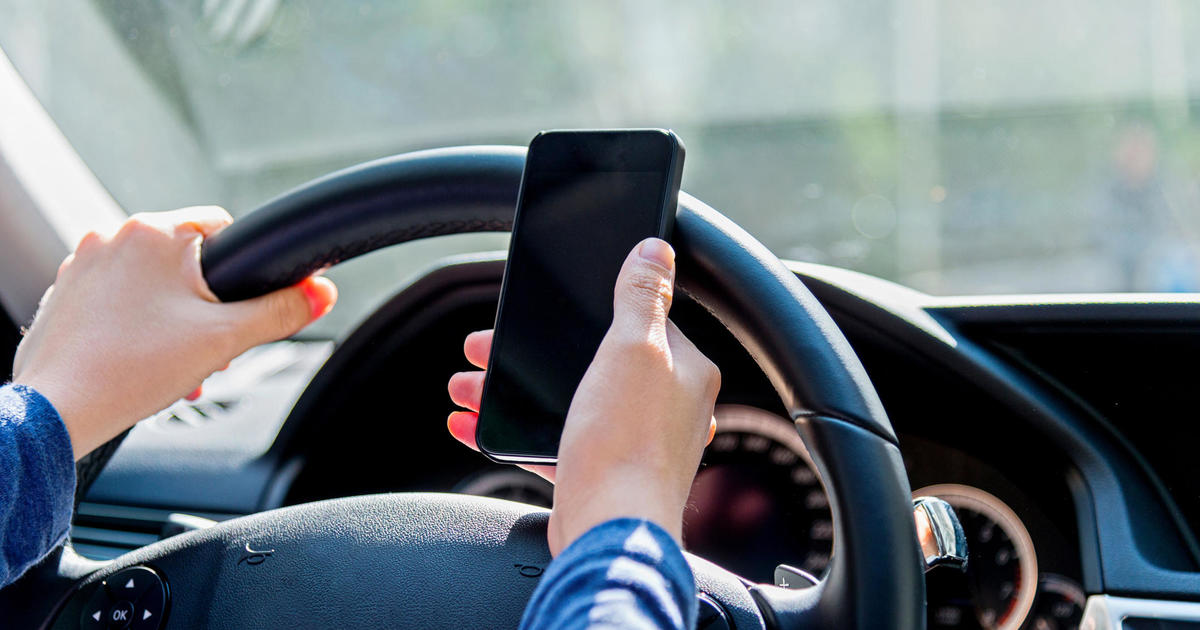 'Textalyzer' legislation back before lawmakers to assist with distracted driving enforcement