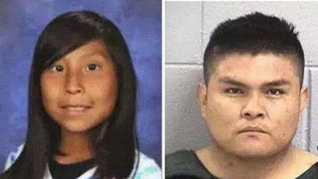 Man accused of raping, beating Navajo girl sentenced to life