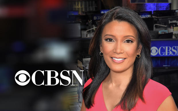 CBSN - Live news and live news stream, 24/7 - CBS News