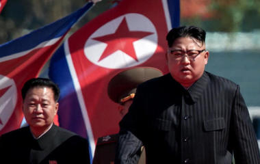 Latest on North Korea's nuclear threat