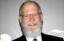 David Letterman making a comeback with Netflix series