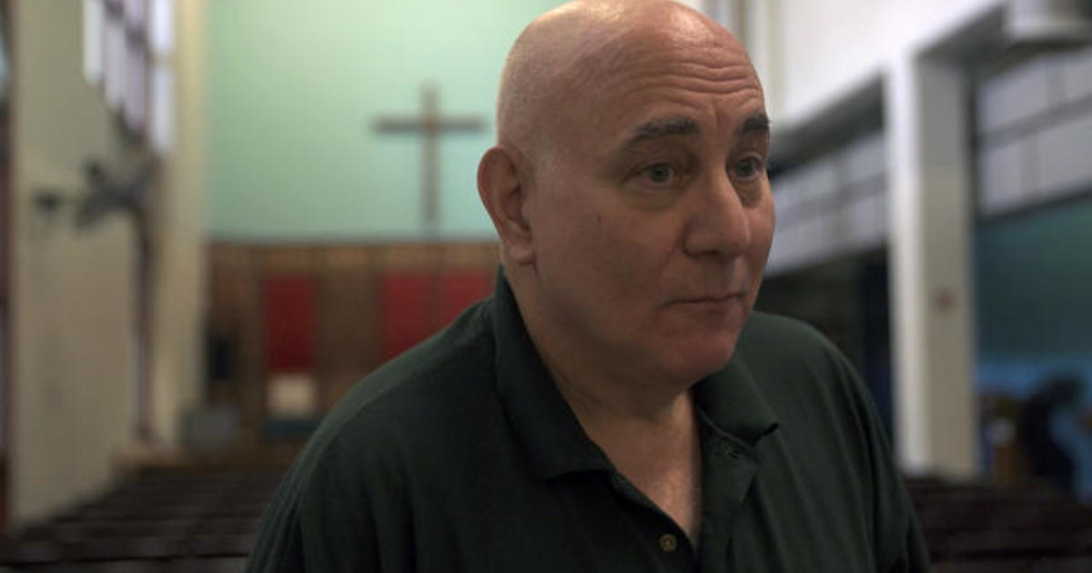 Serial killer David Berkowitz on faith and forgiveness - Videos - CBS News