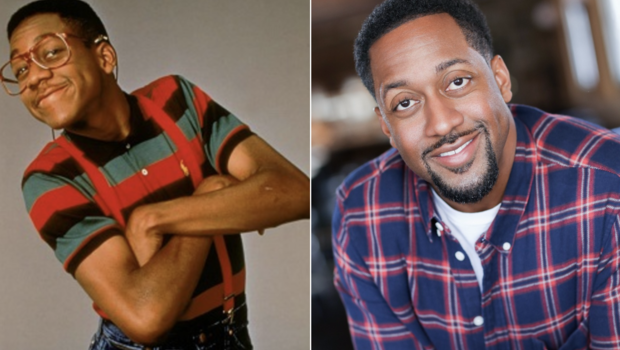jaleel white on new show me myself i growing up as urkel and