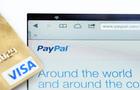 Paypal and Visa WWW