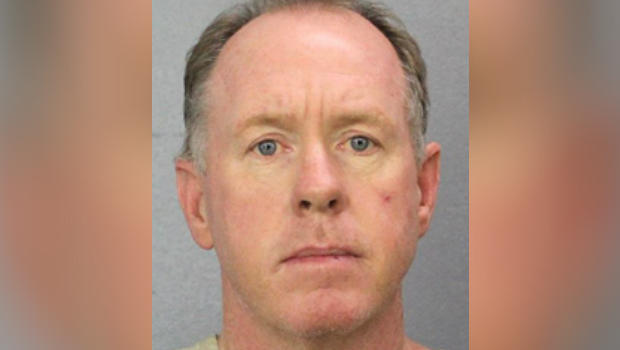 Florida deputy accused of leaking video of mass shooting - CBS News