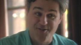 Here's Jay Leno!