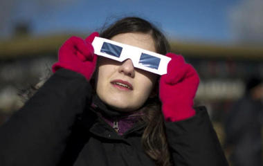 How one community plans to cash in on the solar eclipse