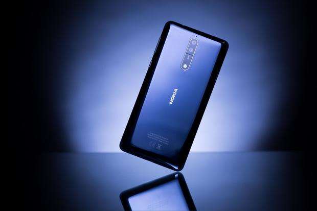 Nokia-8 targeting iphone-8 and Samsung Note-8