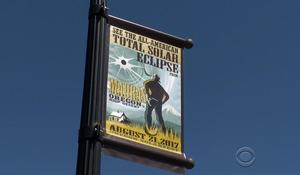 Small Oregon town prepares for thousands of eclipse tourists