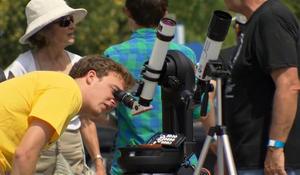 Nashville takes center stage for total solar eclipse