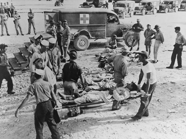 Wreckage of USS Indianapolis found