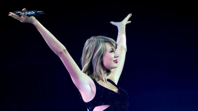 Taylor Swift vows to foil ticket-buying bots ahead of tour