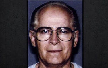 To stay on the lam, Bulger stopped driving