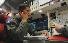 Tour a nuclear launch control center