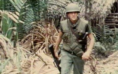 John Kerry: From Vietnam to Syria