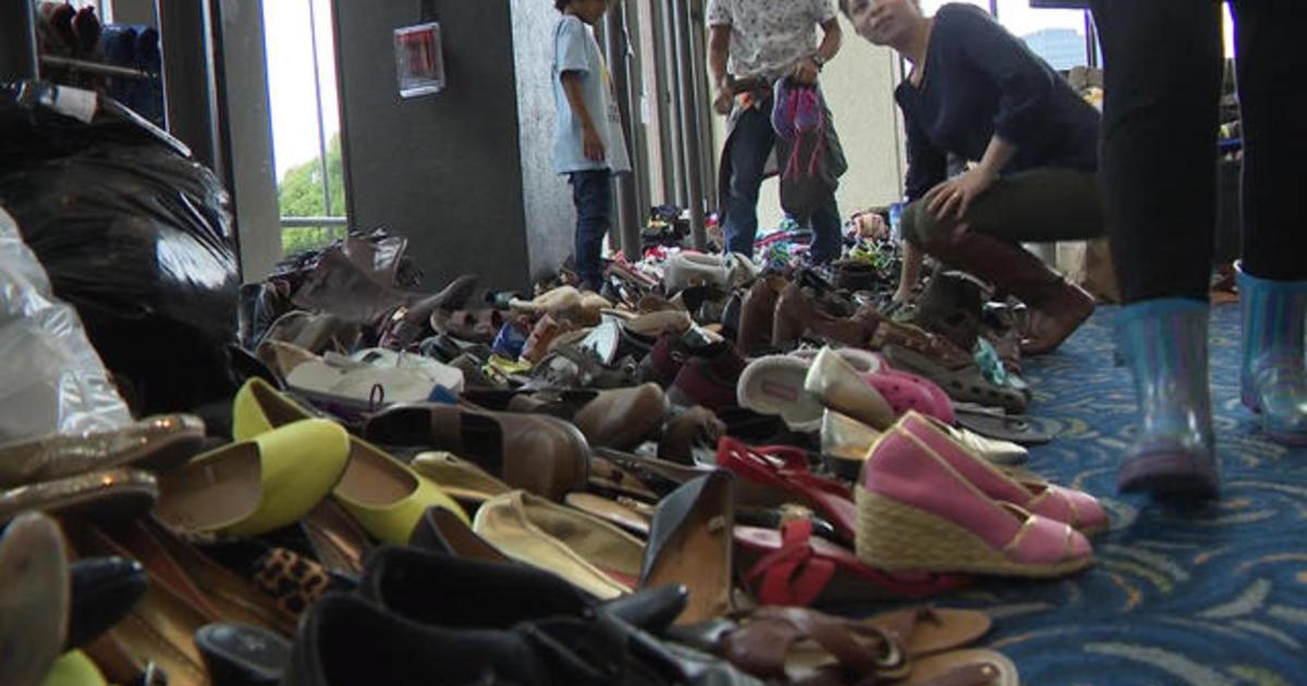 Donations flow into Joel Osteen's Houston megachurch