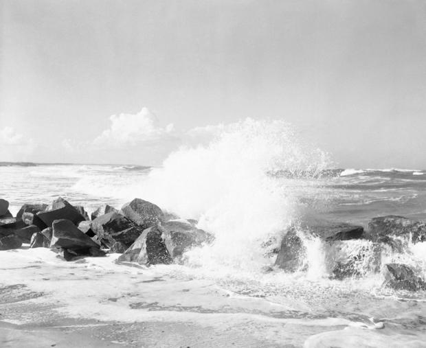 Hurricanes 1950-1957