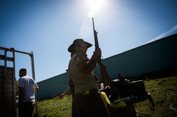 Nebraska gun ownership