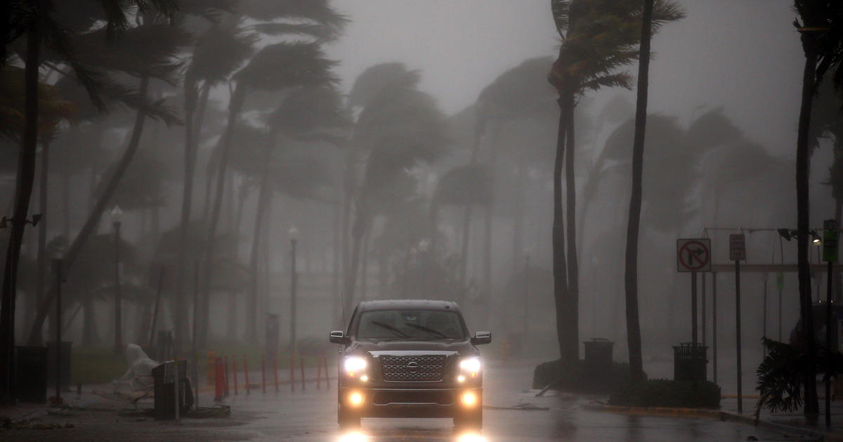 Florida power outage: Irma leaves more than 6 5 million in