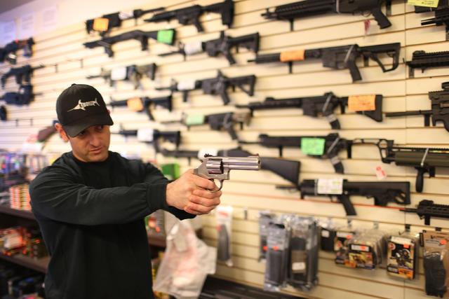 Florida gun ownership
