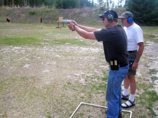 Gun laws Montana