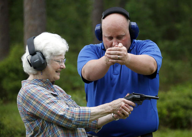 Buying a gun in Mississippi