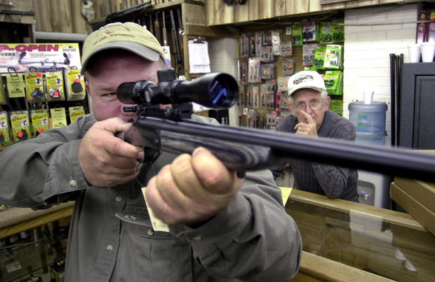 showing 3rd image of Missouri Gun Laws 2019 Marlin Model 81-DL .22 S-L-LR in st louis, Missouri gun ...