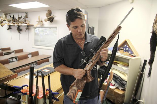 Gun ownership in Hawaii