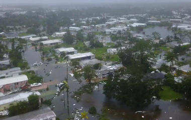 Gov. Rick Scott on what's next for Florida after Hurricane Irma