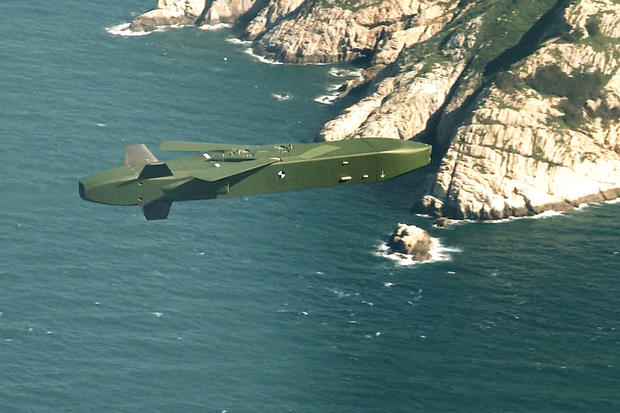 South Korean Air Force Conducts Taurus Air-To-Surface Missile Exercise