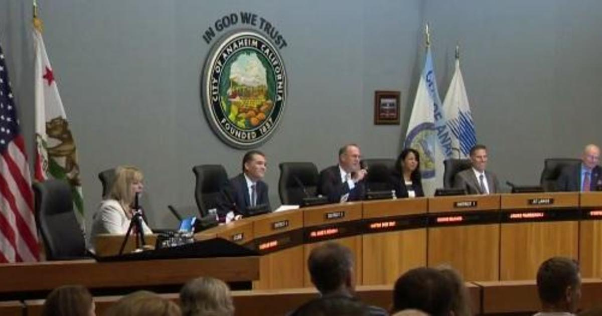 Los Angeles City Council Meeting Minutes