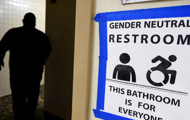 Breaking down the policy & science behind gender identity