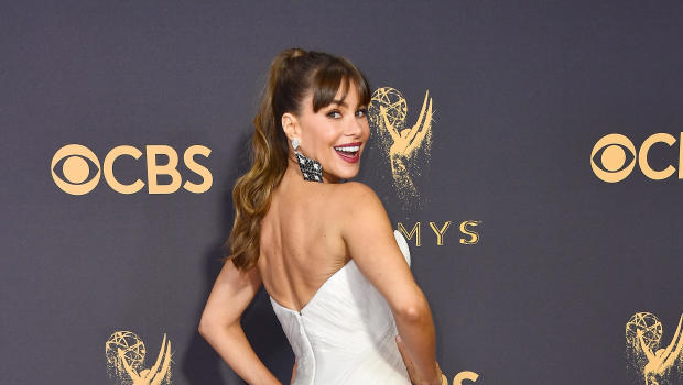 Emmy Awards red carpet 2017