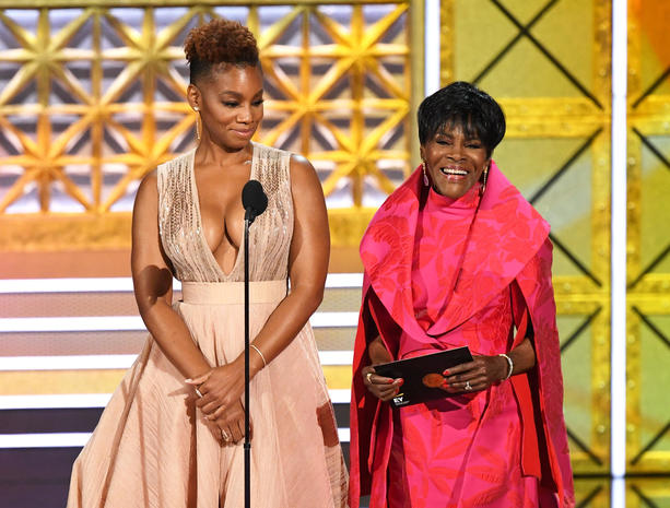 Emmy Awards 2017 highlights
