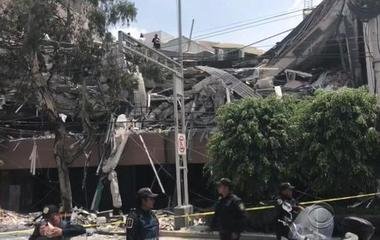 Seismologist on why Mexico earthquake was so destructive