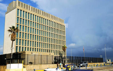"State Department kept quiet for months about Cuba ""health attacks"""