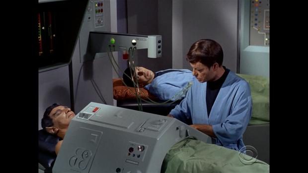 "How ""Star Trek"" likely complicated medicine"