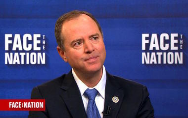 Rep. Schiff discusses Russian manipulation on social media in the 2016 election