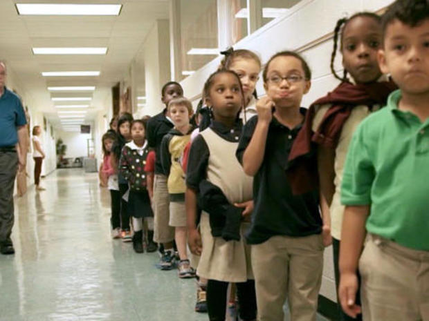 """Teach Us All"" documentary explores education inequality"