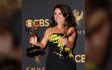 Julia Louis-Dreyfus discloses breast cancer diagnosis