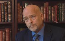 Eyewitness describes O.J. Simpson's behavior post-murders