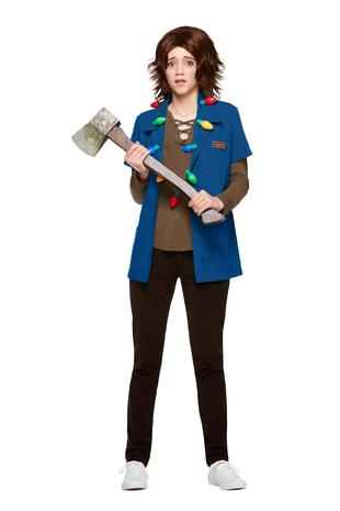 "Stranger Things"" costumes - The most popular Halloween costumes of ..."