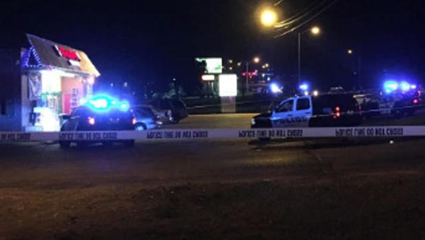 Suspect shoots and kills police officer in Lafayette, authorities report
